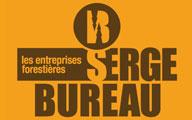 Les entreprises forestières Serge Bureau