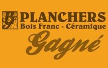 Planchers Bois Franc Gagné